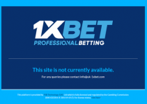 1xBet Screenshot