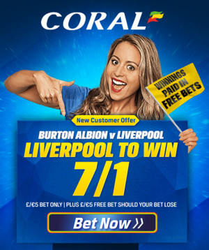Coral - Burton v LFC Offer