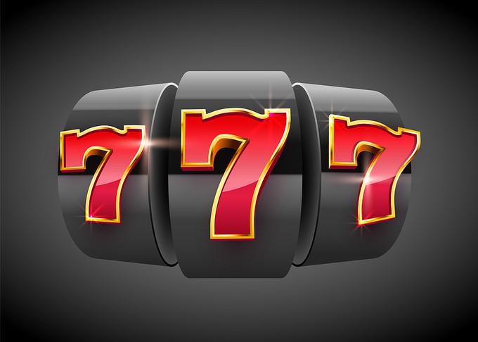 777 Slot Reels