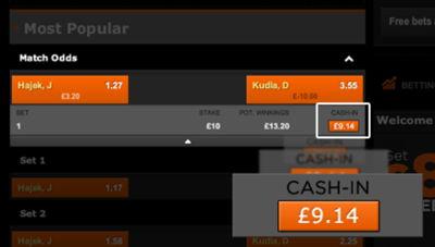 888 cash out