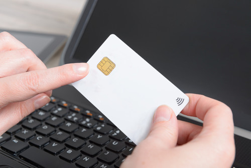 Using a Credit Card For Online Betting