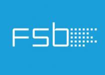 FSB Blue Logo