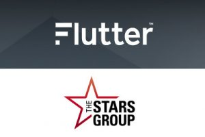Flutter and Stars Groups Logos