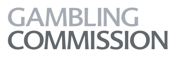 Gambling Commission Logo