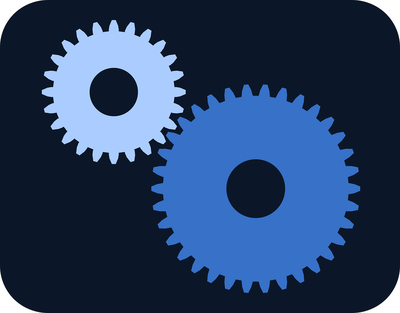 Gears Graphic