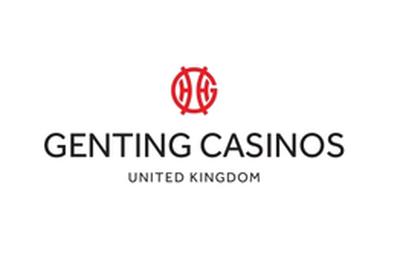 Genting Casinos United Kingdom Logo
