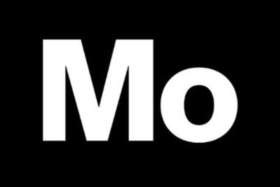 MoPlay Mo Logo