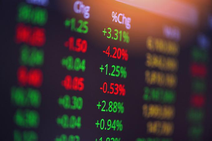 Stock Exchange Figures