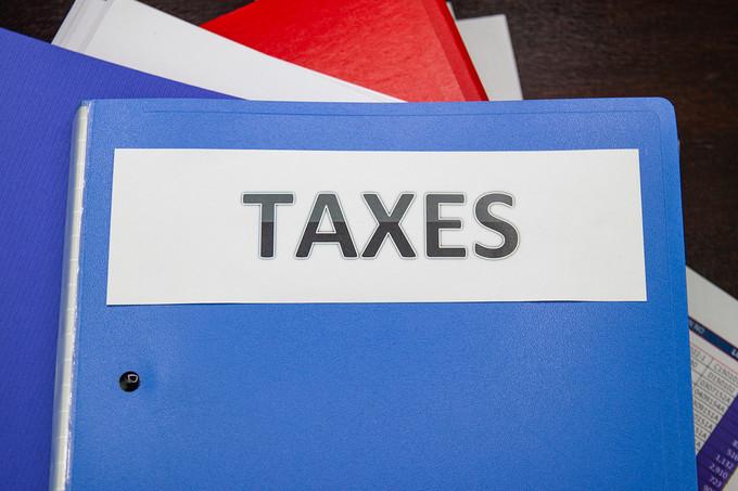Taxes Files