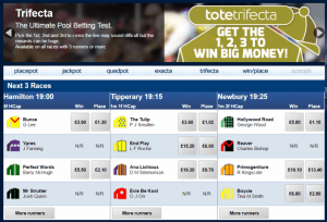 betfred totepool betting