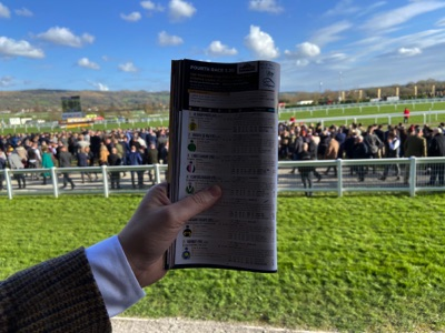 Betting guide at Cheltenham Racecourse