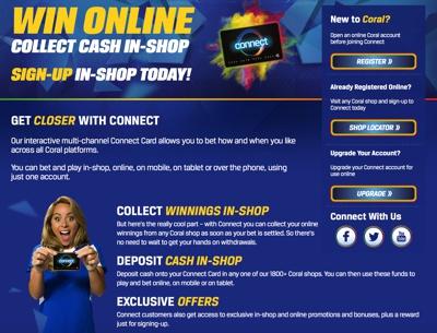 Tote betting shop locator case in vendita milazzo gabetting