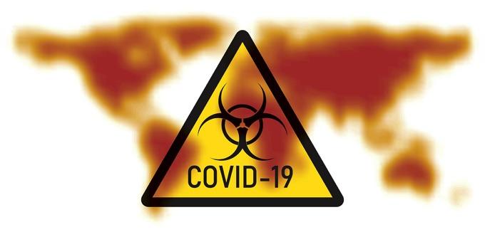 Covid-19 Coronavirus Crisis