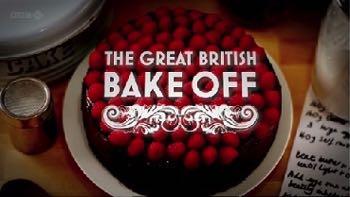 The Great British Bakeoff