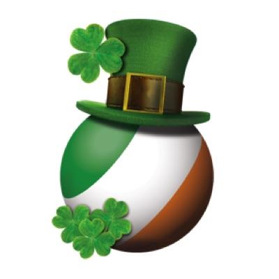 Irish Lotto Symbol